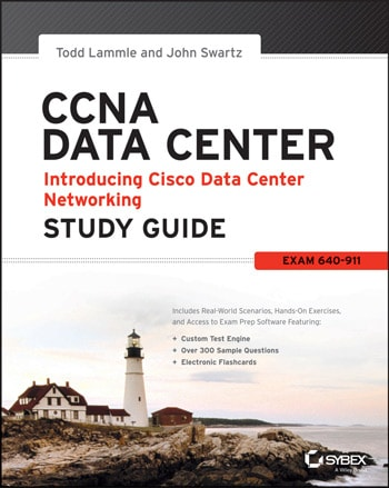 کتاب CCNA Data Center