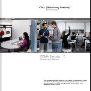 کتاب CCNA Security LAB