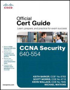 کتاب CCNA Security