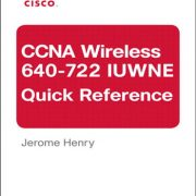 کتاب CCNA Wireless Quick Reference
