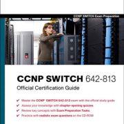 کتاب CCNP Routing Switching