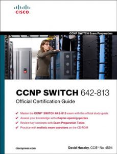 کتاب CCNP Routing Switching
