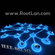 استاندارد 802.1Q IEEE