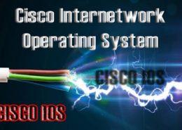 مدل های مختلف سیستم عامل سیسکو