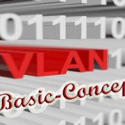 مفهوم VLAN
