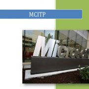 مدرک MCITP