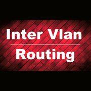 Inter Vlan Routing از طریق روتر