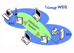 WDS چیست