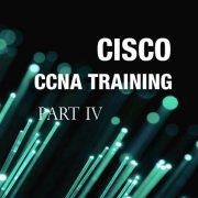 آموزش سیسکو Cisco قسمت چهارم