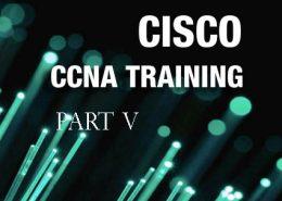 آموزش سیسکو Cisco قسمت پنجم