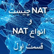 NAT چیست و انواع NAT قسمت اول
