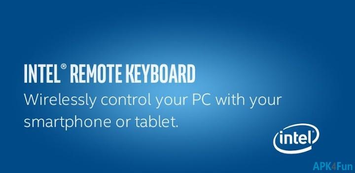 intel-remote-keyboard