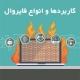 کاربردها و انواع فایروال - Firewall