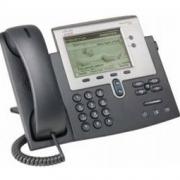 Cisco Unified IP Phone 7942G تلفن سیسکو سوئیچ شبکه