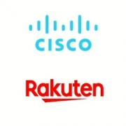 Rakuten Cisco سیستم افزار خاورمیانه خرید سوئیچ سیسکو سوییچ شبکه فروش سوئیچ سیسکو