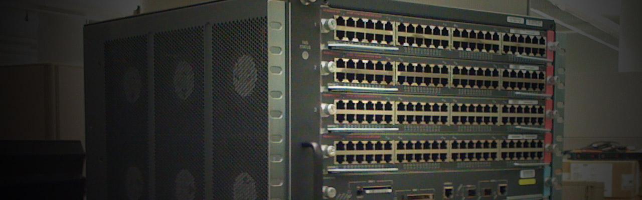 سوئیچ سیسکو 6500 سیستم افزار خاورمیانه خرید فروش سوئیچ سیسکو قیمت سوییچ شبکه سیسکو