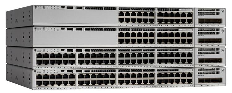 خرید سوئیچ سیسکو 9200 فروش سوئیچ سیسکو Cisco Catalyst 9200 سوئیچ 24 پورت سوئیچ شبکه 48 پورت
