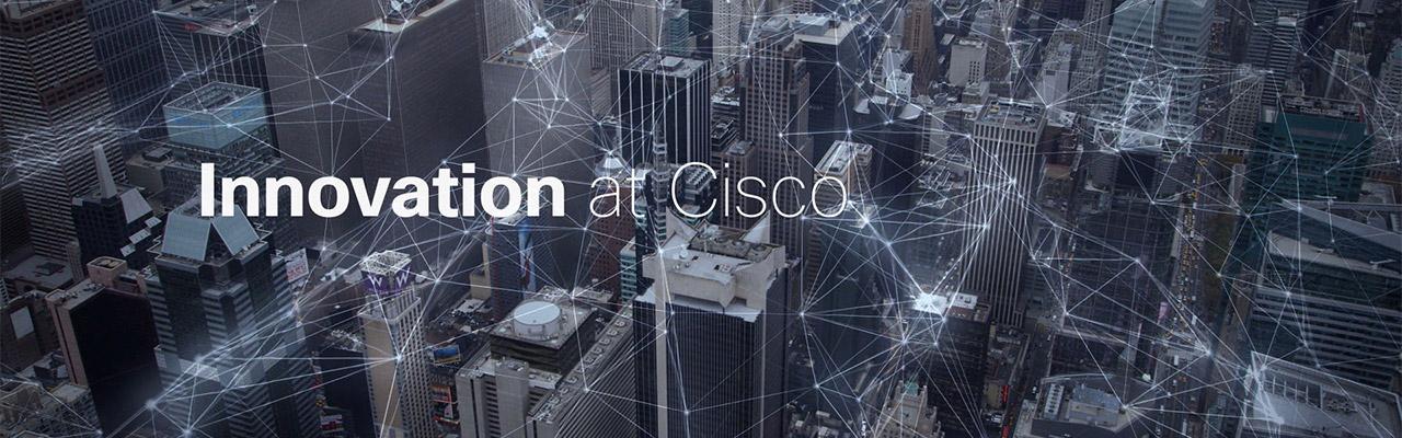 فروش سوئیچ سیسکو Innovation at Cisco