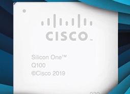 بررسی اجمالی سیسکو Silicon One