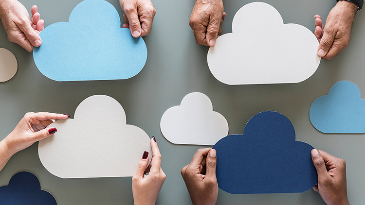 راه حل جامع امنیتی سیسکو برای اینترنت اشیا IoT فضای ابری Cloud