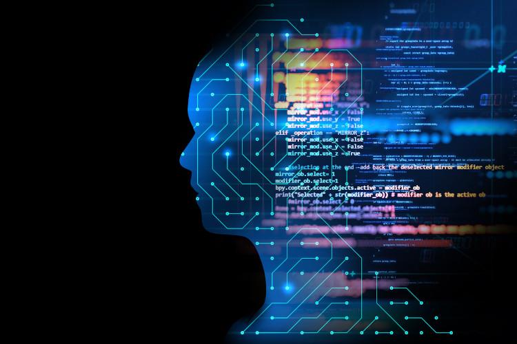 هوش مصنوعی و یادگیری ماشینی استارتاپ دانش بنیان