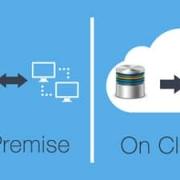 سوئیچ های Cloud-managed