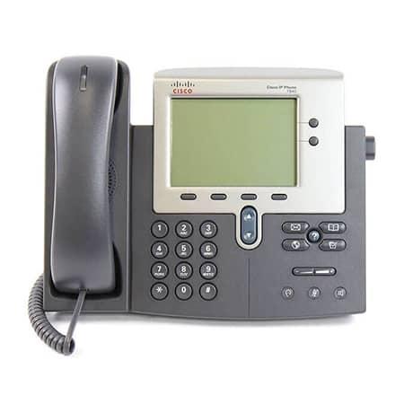 آی پی فون سیسکو 7940G